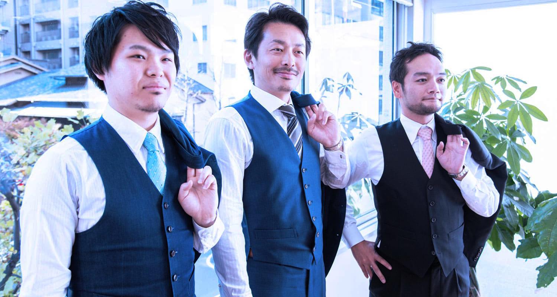 コダワリ・ビジネス・コンサルティング株式会社 採用サイト
